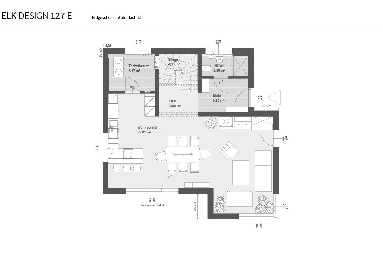 elk-design-127e-eg-15w-grundriss