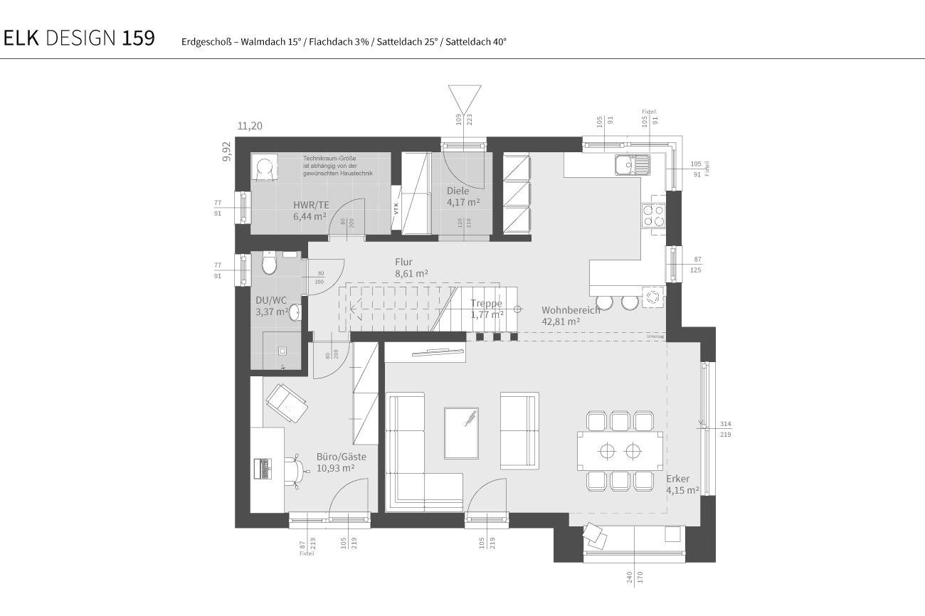 grundriss-elk-fertighaus-elk-design-159-eg-wd-fd-sd25-sd40