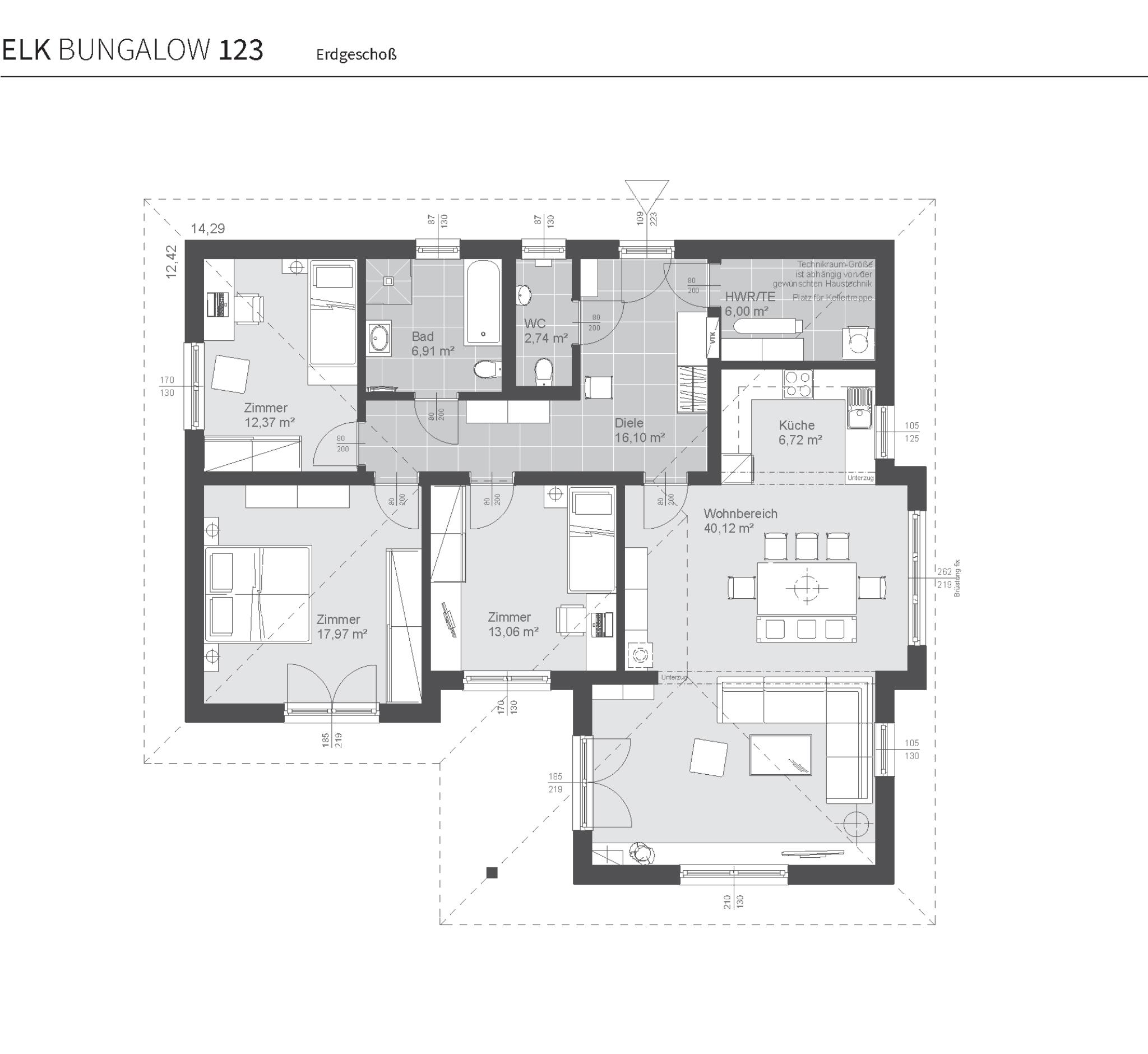 grundriss-fertighaus-elk-bungalow-123-erdgeschoss-walmdach (0-00-00-00)
