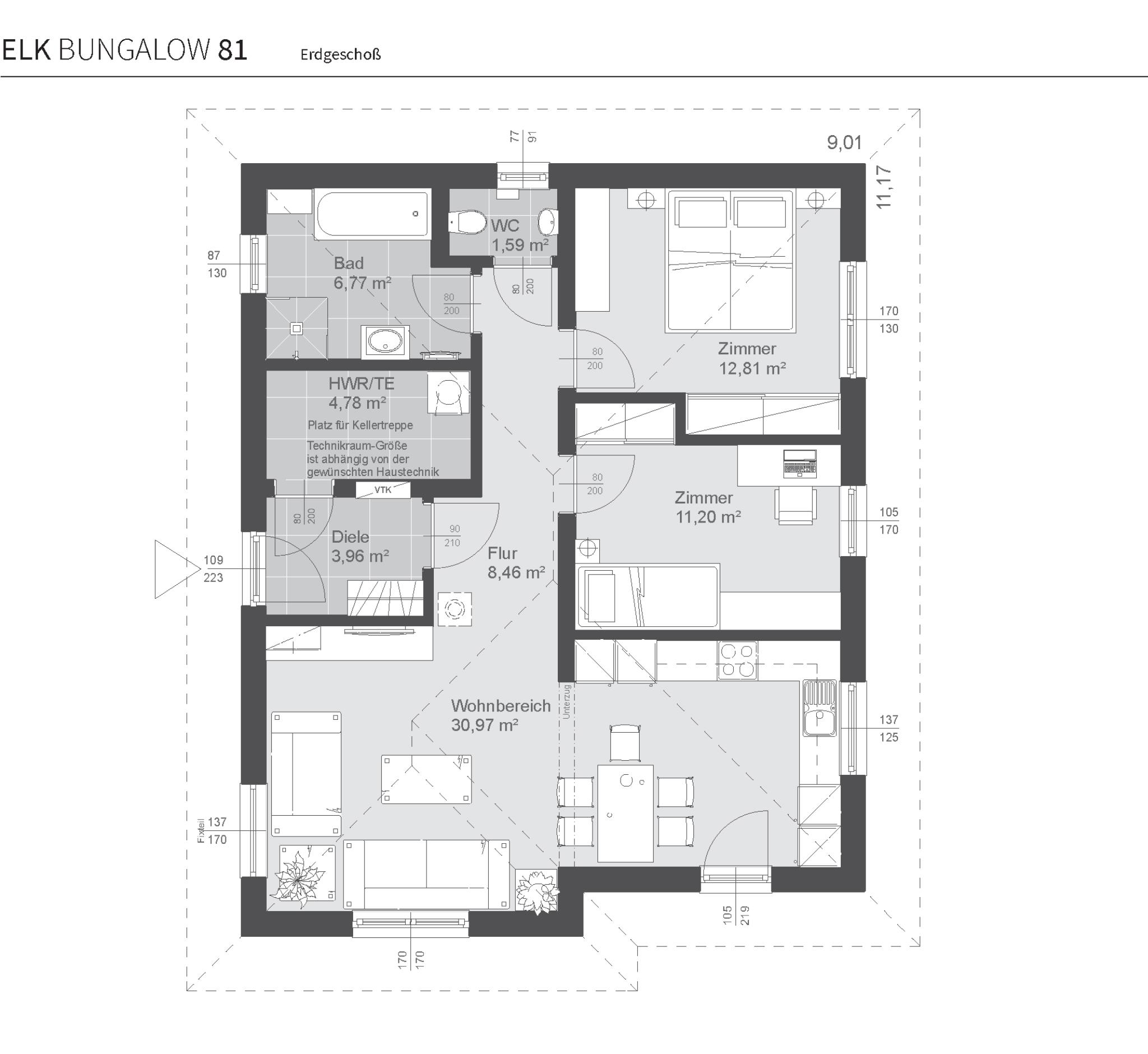 grundriss-fertighaus-elk-bungalow-81-erdgeschoss-walmdach