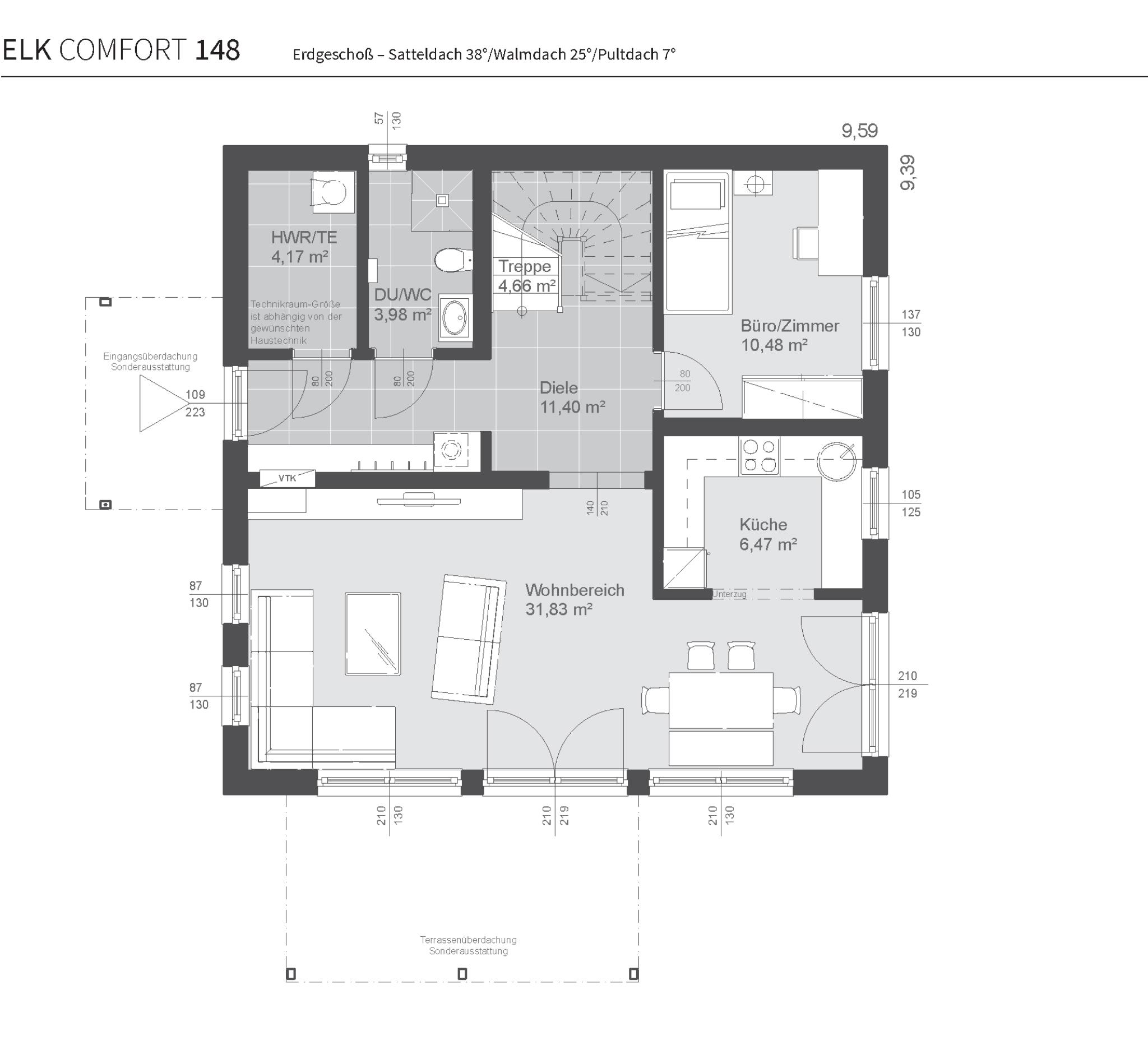 grundriss-fertighaus-elk-comfort-148-erdgeschoss-satteldach38-walmdach25-pultdach7