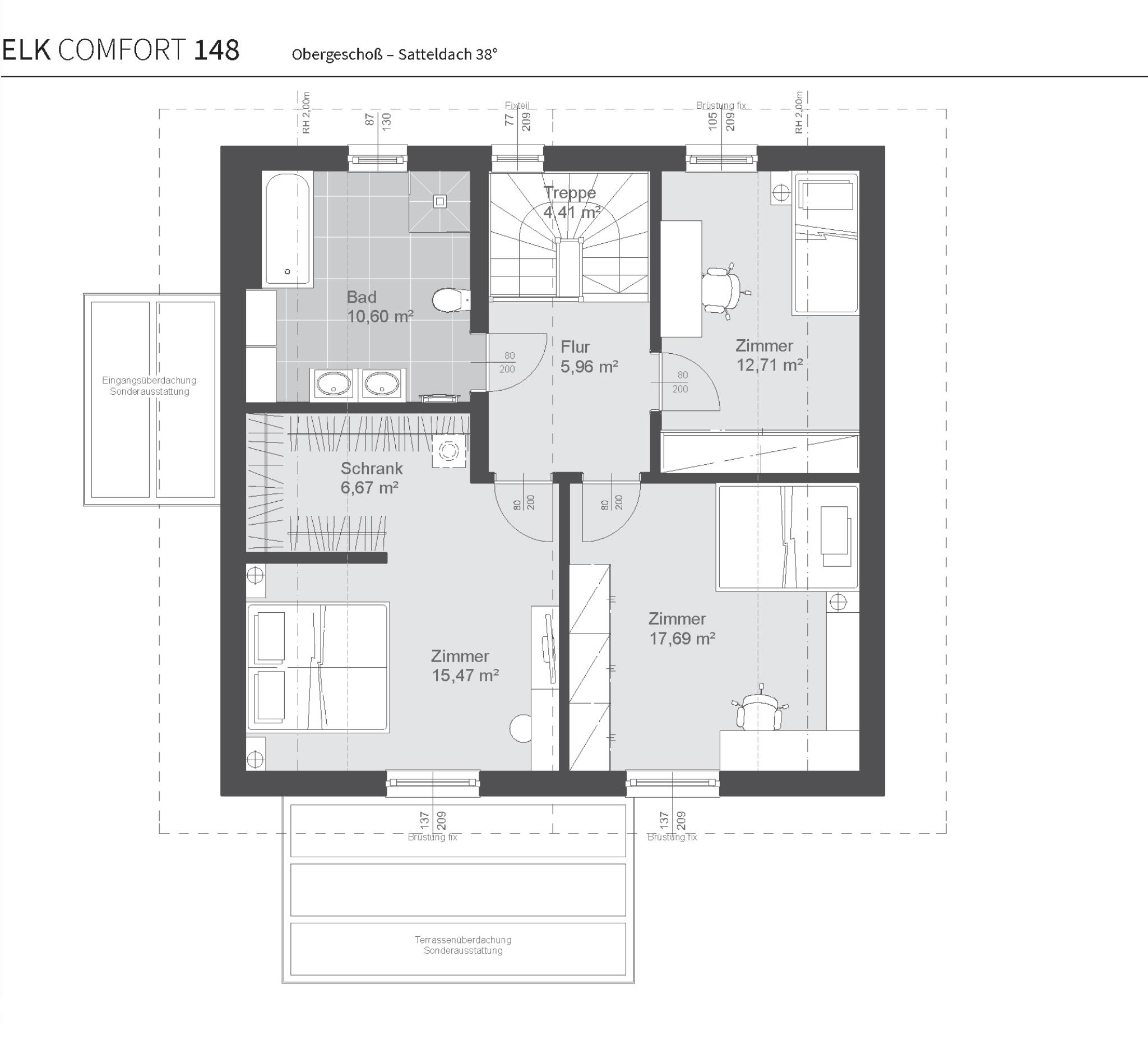 grundriss-fertighaus-elk-comfort-148-obergeschoss-satteldach38