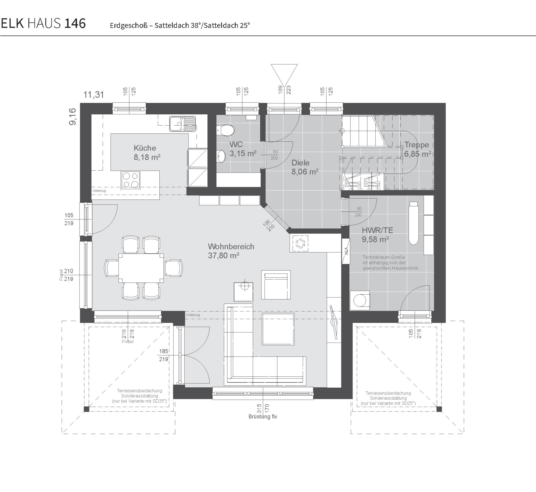 grundriss-fertighaus-elk-haus-146-erdgeschoss-satteldach38-satteldach25_1
