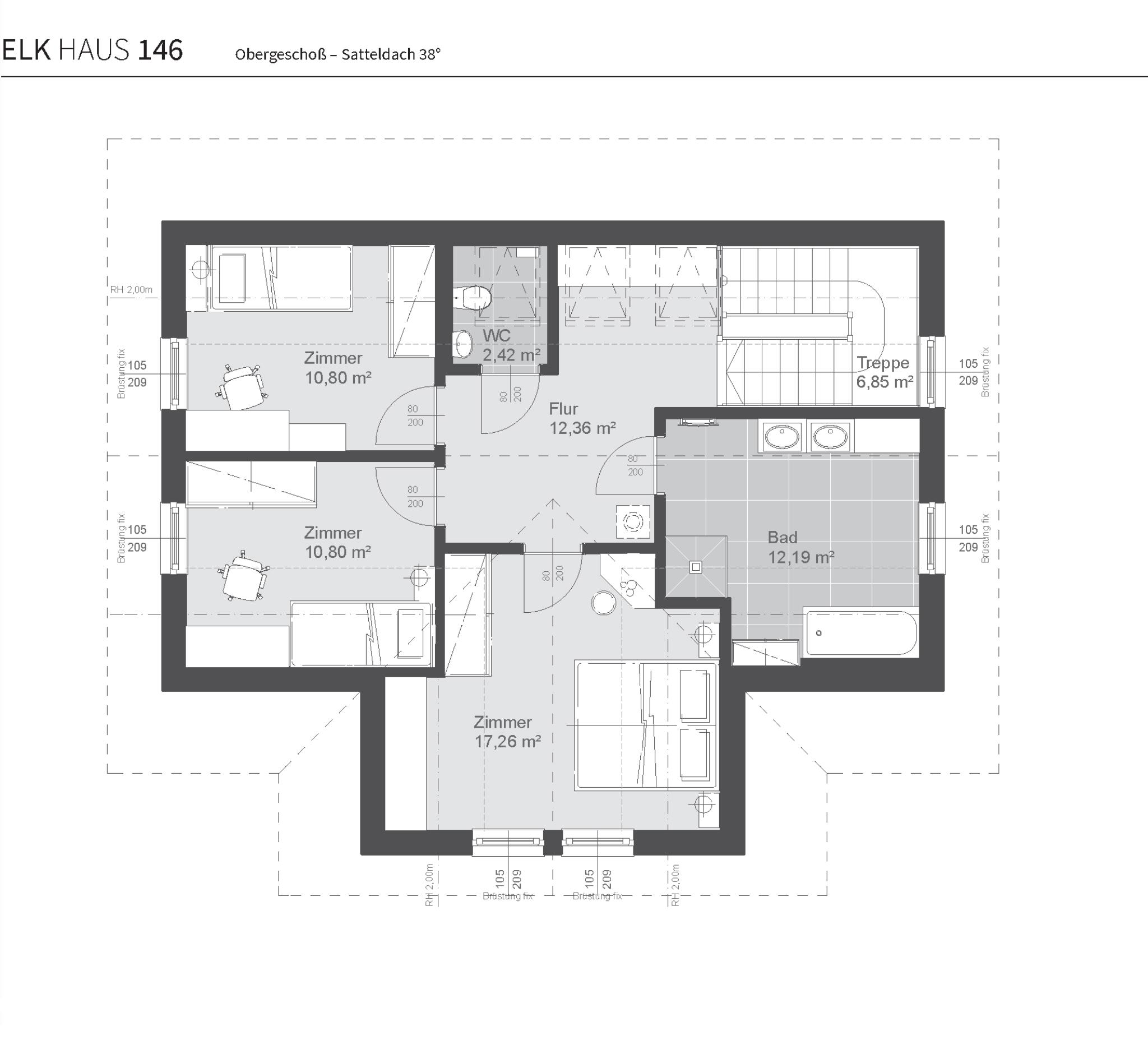 grundriss-fertighaus-elk-haus-146-obergeschoss-satteldach38_1