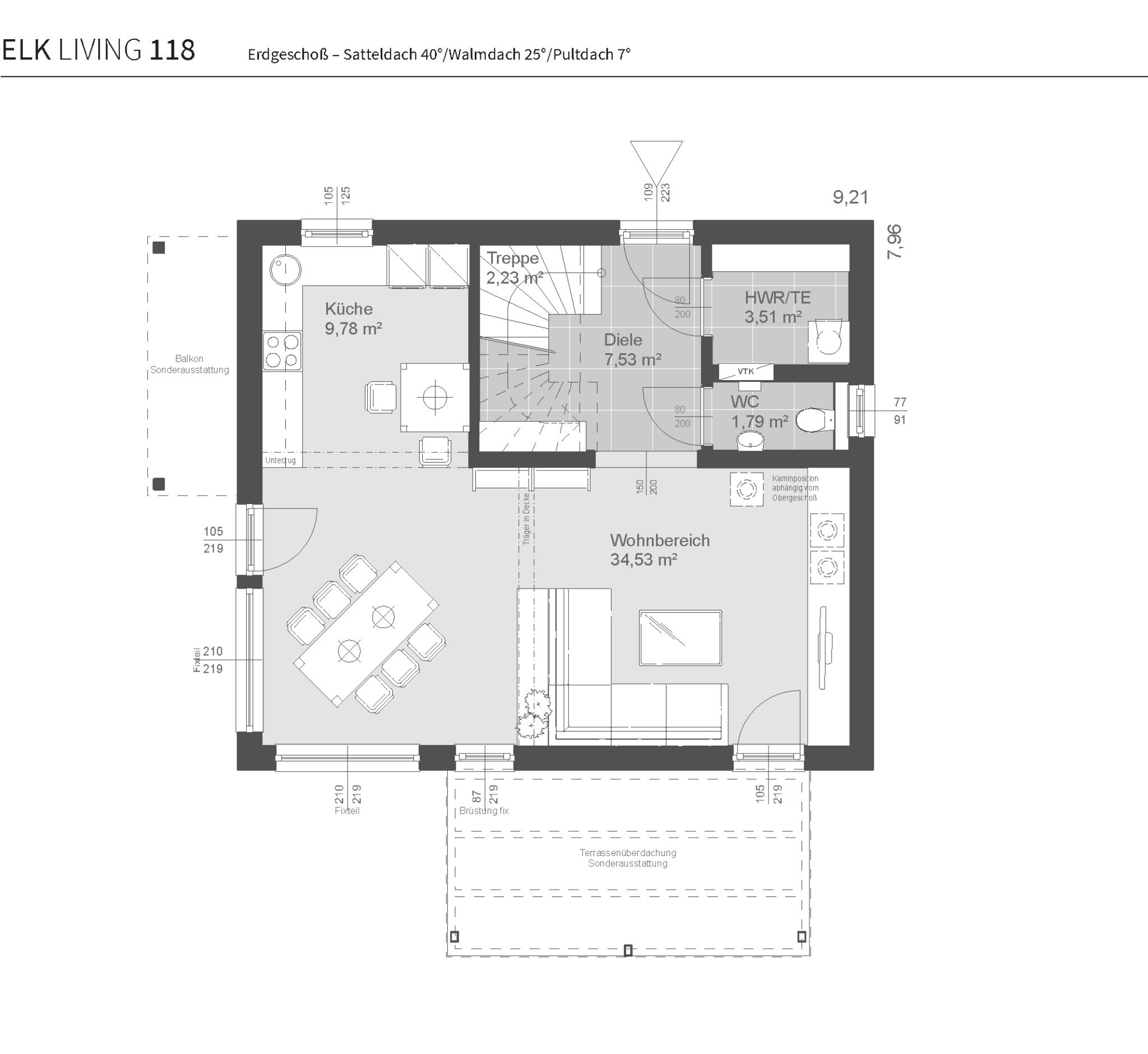 grundriss-fertighaus-elk-living-118-erdgeschoss-satteldach40-walmdach25-pultdach7
