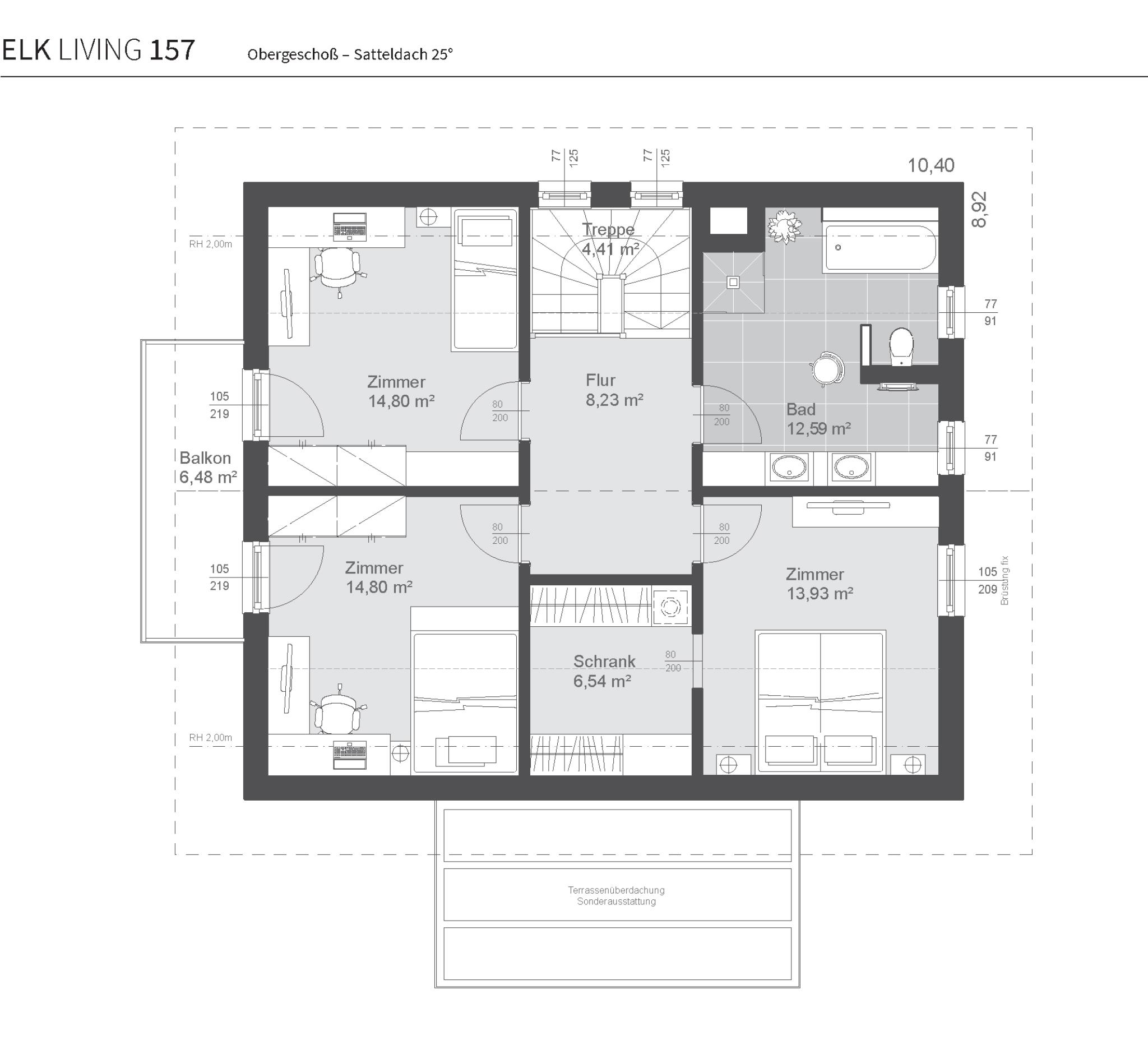 grundriss-fertighaus-elk-living-157-obergeschoss-satteldach25